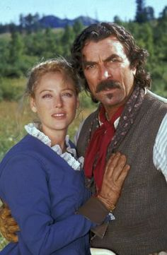 Tom selleck with first wife jacqueline ray they were for Tom selleck jacqueline ray wedding