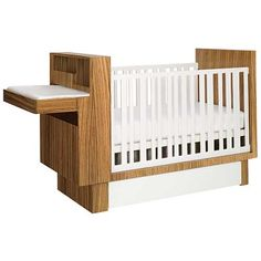 Classic Crib Modern Baby Cribs Modern Kids Furniture