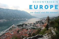 If you are heading to Europe, here are six countries you may not have considered and absolutely should! Spoiler alert: Eastern Europe is a hidden gem!