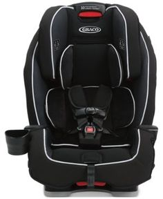 Graco Baby Milestone All In 1 Car Seat