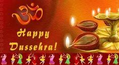 Happy Dasara