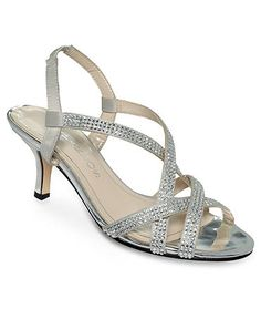 Wedding shoes for bridesmaids