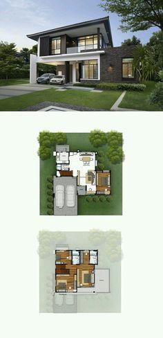 Modern Organic Home In Lake Calhoun, Minneapolis | Pinterest ...
