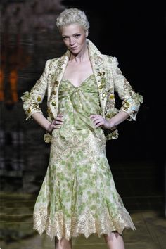 Elie Saab - Haute Couture Spring / Summer 2006