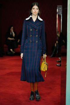 8bc918099915 Miu Miu Pre-Fall 2016 Collection Photos - Vogue Fashion Show
