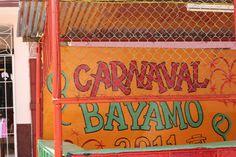 ¿Qué tiempo hace que no vas a un carnaval? (Foto: CJ Le / Flickr)  https://www.facebook.com/CubanosGuru/