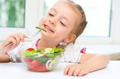 Enjoy your food ! As you eat, pause every few bites to take a deep breath and ask yourself how the food makes you feel.  #HealthyLiving
