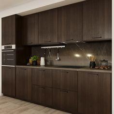 Image result for ekestad brown kitchen handle
