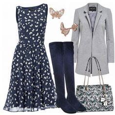 Freizeit Outfits: ButterflyEffect bei FrauenOutfits.de