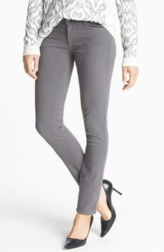 Paige Denim 'Skyline' Stretch Skinny Jeans (Mobile) | Nordstrom