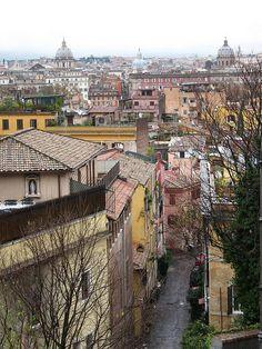 Trastevere | Flickr - Photo Sharing!