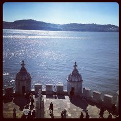 #lisbonne #belem #tour #view #latergram - @albertineinparis- #webstagram
