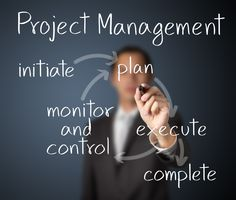 If your team manages projects with high-stakes deadlines, project management software can improve communication and efficiency. Here's how to choose the right program. Project Management Templates, Improve Communication, Business Intelligence, Projects, Software Products, Accounting Software, Business Essentials, Business Ideas, Dubai