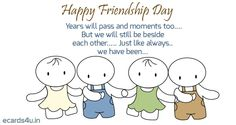 ecards4u provides happy friendship day 2015 quotes, friendship day image, friendship day pictures, friendship day greetings, images of friendship day, happy friendship day wallpapers. Friendship Day Greetings, Friendship Sms, Happy Friendship Day, Friendship Day Pictures, Friendship Day Wallpaper, 2015 Quotes, Greetings Images, Happy Quotes, Ecards