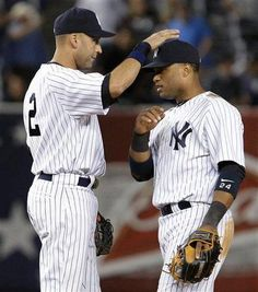 Yankees!! <3