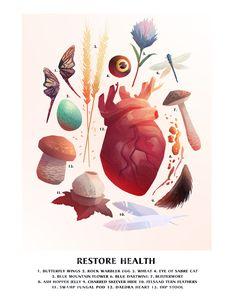 Syd Weiler's 'Alchemical Ingredients of Skyrim' Poster Series Skyrim Drawing, Skyrim Lore, Skyrim Tattoo, Elder Scrolls V Skyrim, Pokemon, Poster Series, Foto E Video, Illustration Art, Sketches
