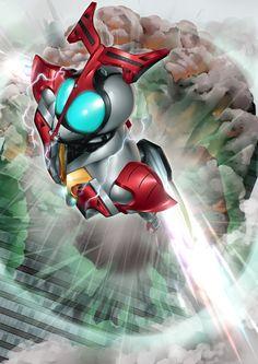 Kamen Rider Kabuto X Senki Zesshou Symphogear (Male Reader Insert) Kamen Rider Kabuto, Robot Cartoon, Kamen Rider Series, Power Rangers, Japan, Wallpaper, Anime, Worms, Nayeon