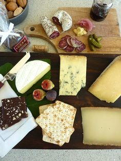 cheese box to celebrate Father's Day