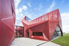 Gallery of Espace Culturel de La Hague / Peripheriques Architectes + Marin + Trotti Architects - 24