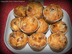 Cupcake Cookies, Cupcakes, Muffins, Sweets, Breakfast, Desserts, Tudor, Baby Room, Food Ideas