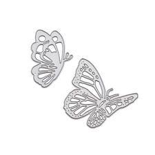 We-buys Flying Butterfly Curves Cutting Dies Carbon Steel Stencil Metal DIY Template Scrapbook Paper Crafts, Diy Scrapbook, Scrapbook Supplies, Scrapbooking, Scrapbook Quotes, Scrapbook Albums, Paper Butterflies, Butterfly, Scrapbook Storage