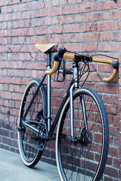 Fuji Feather Vintage Bike