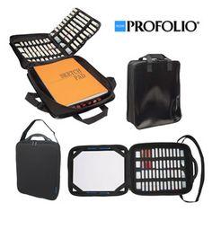 Itoya Profolio Marker Cases