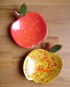 Apple Ceramic Teapot Holder