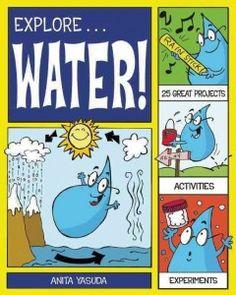 Explore water! - Peabody Main