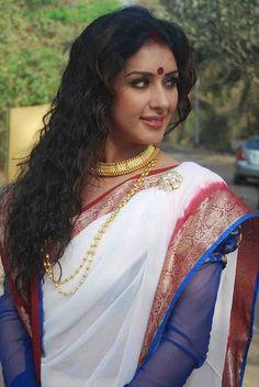 Bengali beauty.
