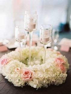 Bougies de mariage - MARIAGE ORIGINAL
