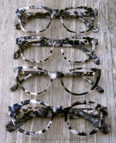 somethin' shades of grey tortoise eyeglass frames. Eyeglasses in the newest hottest grey somethin' shades of grey tortoise eyeglass frames. Eyeglasses in the newest hottest grey palette. Cool Glasses, New Glasses, Glasses Frames, Best Eyeglass Frames, Best Eyeglasses, Lunette Style, Computer Glasses, Fashion Eye Glasses, Sunglasses