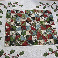 Úžitkový textil - Sen o Vianociach - 2053463