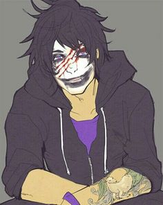 #Homestuck #Gamzee #anime #clown #hot