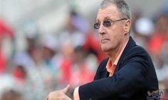 """ترشيح الهولندي كرول لتدريب منتخب """"الأولاد"""": ذكرت تقارير صحفية فى جنوب أفريقيا أن المدرب الهولندي رود كرول بات من أبرز المرشحين لتدريب منتخب…"""