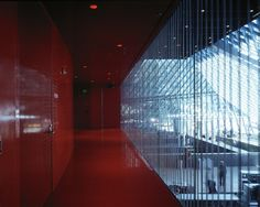 Gallery of Seattle Central Library / OMA + LMN - 28