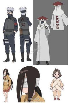 Naruto - The Last