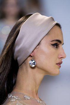 Elie Saab Spring 2017 Couture Fashion Show Details - The Impression