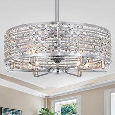 Ceiling Fan Chandelier, Ceiling Lights, Ceiling Fans, Chandeliers, Angled Ceilings, 3 Blade Ceiling Fan, Shops, Ceiling Fan With Remote, Bronze