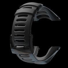Cinturino Suunto Ambit3 Sport Black