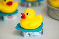 Rubber Duck, Babies, Toys, Party, Diy Baby, Decoration, School, Olive Tree, Activity Toys