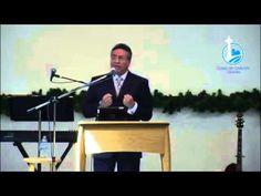 Pastor Chuy Olivares   Discípulos emocionales.