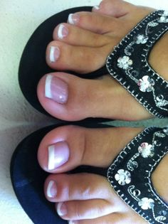 Tammy Taylor On Toes