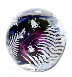 Glass Art on Pinterest | Glass Paperweights, Hand Blown Glass and ...