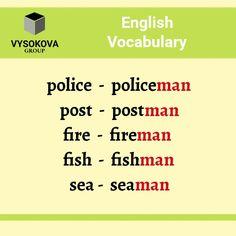 #English #learningenglish #language #vocabulary Phonetics English, English Grammar, English Language Learning, Teaching English, English Class, Learn English, Word Formation, Advanced English Vocabulary, Word Building