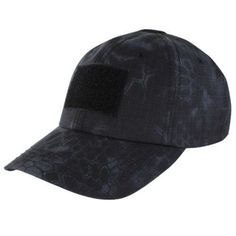 Condor Tactical Cap Hat - Kryptek Typhon - TC-023 ( Tap The LINK 5661dbe0240