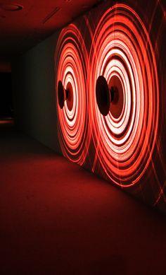 Meditation 1008 - Installation by Yang Minha