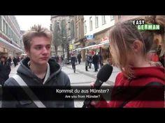 Easy German Episode 1 - Guten Tag