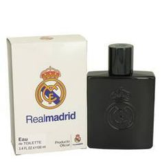 Our newest product Real Madrid Black... Take a look at http://www.luckyfragrance.com/products/real-madrid-black-cologne-by-air-val-international-eau-de-toilette-spray-tester?utm_campaign=social_autopilot&utm_source=pin&utm_medium=pin