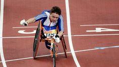 Watch Marathon - 2012 Paralympics   London 2012